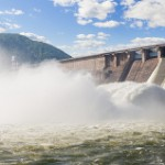 Can Solar Energy Fill the Hydropower Gap During California's Drought?